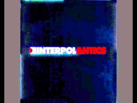 Interpol - Public Pervert (8-bit version)