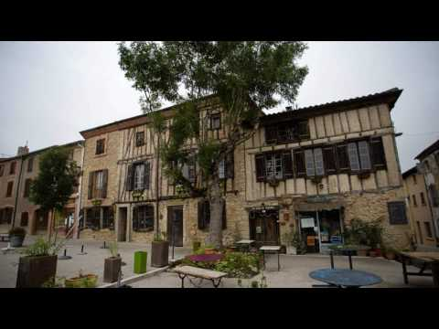 Sorèze and Revel: Great Day Trips from Toulouse, Episode 156