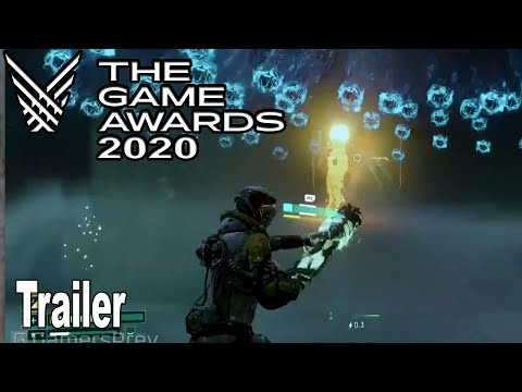 Returnal - Trailer The Game Awards 2020 [HD 1080P]