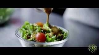 Амриталока Express. Салат (6 порций):