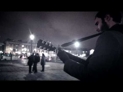 James Vincent McMorrow - We are Ghosts | HibOO d'Live