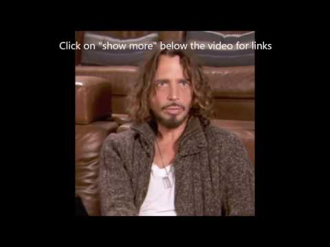 "Dr. Drew Pinsky states Chris Cornell ""should never have been exposed to"" Ativan..."