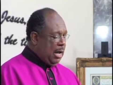 Pastor Manning Says Drive Muslims From America