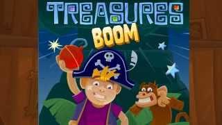 Treasures Boom - Promo