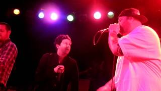 Big B and Scott Russo - Sinner (Live at The Roxy in Hollywood)