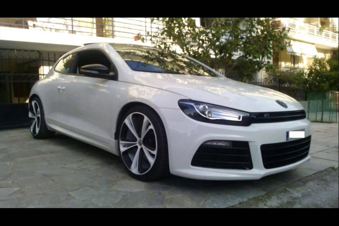vw scirocco 1 4 tsi 160hp youtube. Black Bedroom Furniture Sets. Home Design Ideas