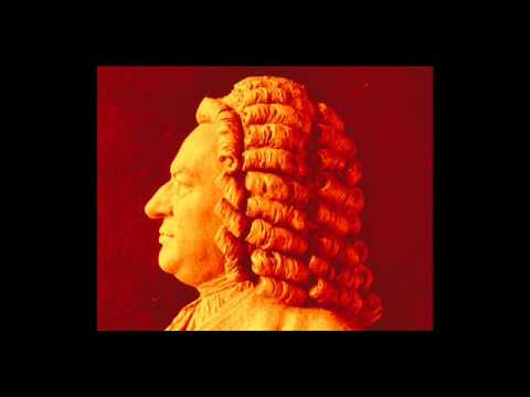 Bach / JF Paillard, Rampal, Andre, 1958 - Brandenburg Concerto No. 1 in F, BWV 1046