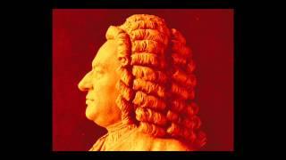 Bach JF Paillard Rampal Andre 1958 Brandenburg Concerto No