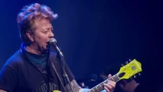 """Drive Like Lightning"" - Brian Setzer's Rockabilly Riot: Osaka Rocka! - Live in Japan"