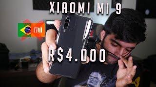Preços oficiais dos Smartphones da Xiaomi no BRASIL! Com esses preços, será que agora vai?
