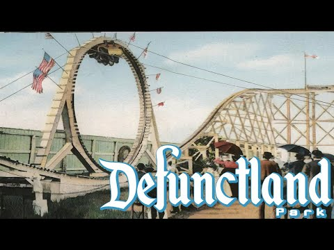 Defunctland: The History of Coney Island