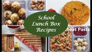 School lunch box recipes/Easy n Quick tiffin recipes/kids tiffin recipes/husband's tiffin box