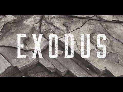 Exodus - God's Plans Never Fail - Craig Altman