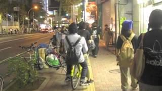 早稲田祭2012 W.U.B..