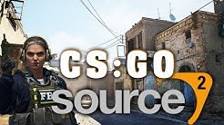 Major CSGO Source 2 UPDATE!