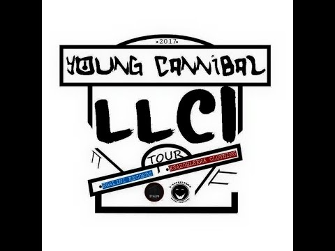 #LLC1Tour! @CLUB550DBN YOUNG CANNIBAL + OBC ON STAGE (08APRIL2017)