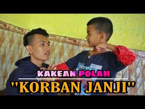 Download KORBAN JANJI (Fauzi zain) vidgram lucu