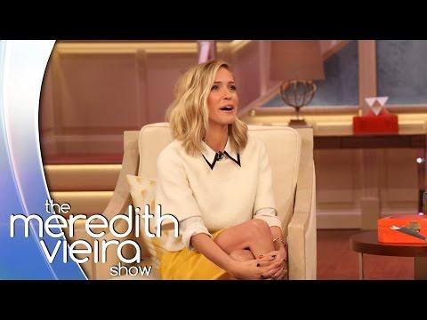 Kristin Cavallari's Outrageous Text Messages! | The Meredith Vieira Show