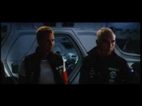 Red Planet Movie Deleted Scenes