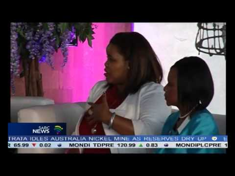 Lindiwe Mazibuko says the modern African woman should redefine  herself outside of traditional roles