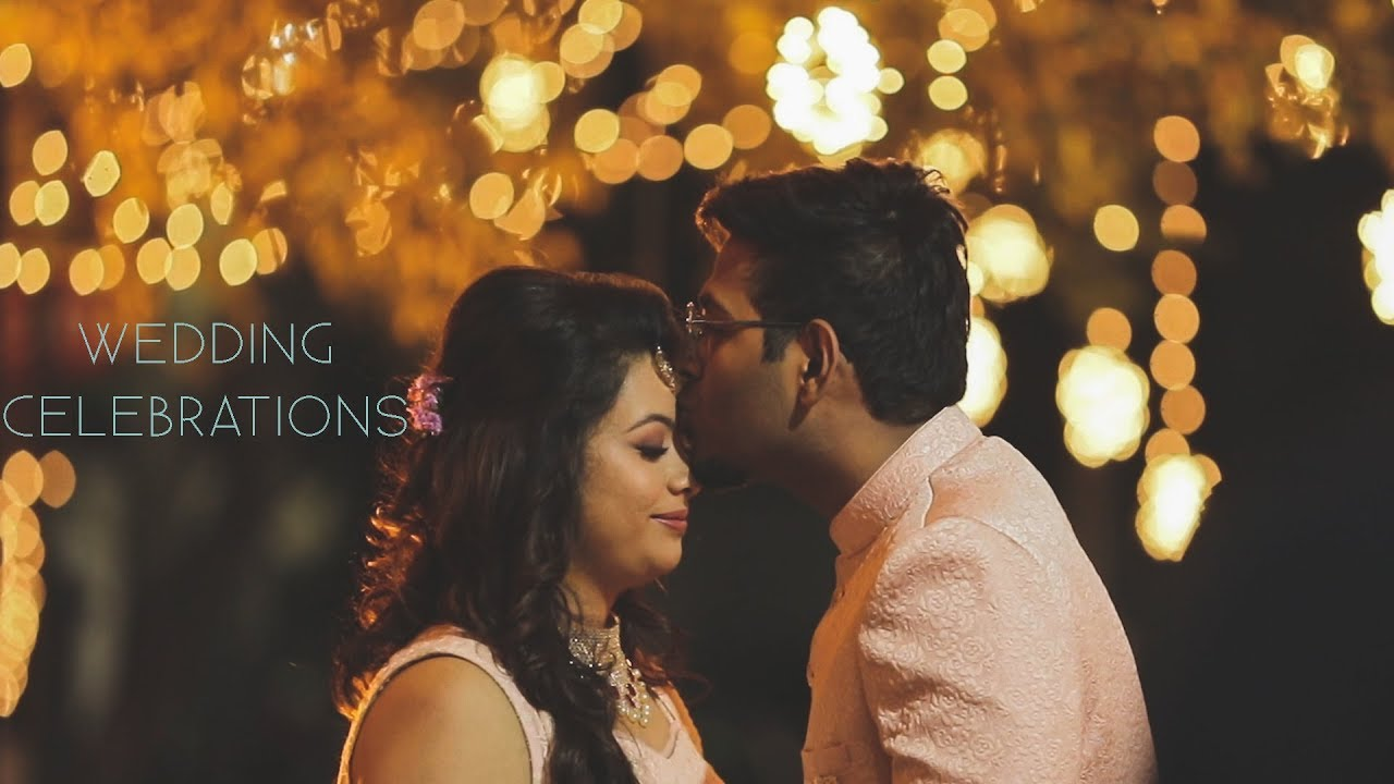 Sampath + Pritika | July 2019 | Bengaluru