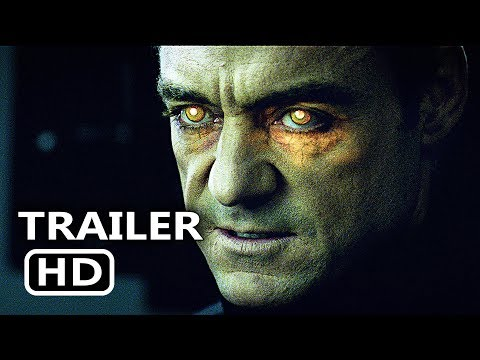 THE ANSWER Trailer (Sci-Fi Thriller - 2017)