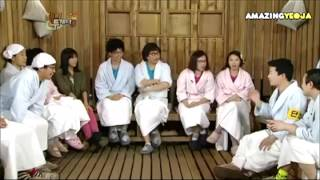 [ENG] Happy Together Clip - HJW on memorable kiss
