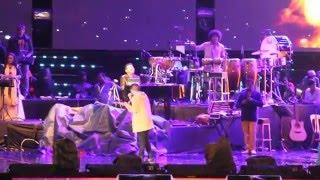 Ar Rahman Live In Kl 2016 Sid Sriram Thalli Pogathey