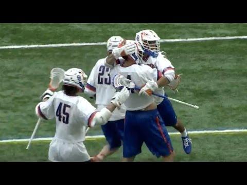 Highlights | Syracuse vs. Virginia