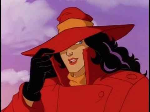 Where on Earth is Carmen Sandiego Review