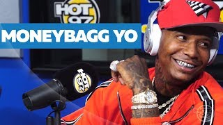 MoneyBagg Yo | FUNK FLEX | #Freestyle126