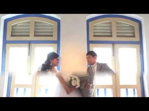 Wedding Photo Shoot - Cover Song, For The Rest Of My Life (Maher Zain) Vocal by AzDw