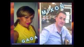 Gaga i Mixon--MIX