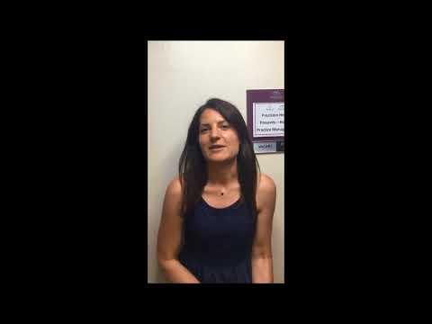 Holistic Practice Management - Seminar Testimonials