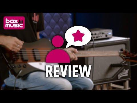 epiphone-thunderbird-iv-bas-vintage-sunburst- -review