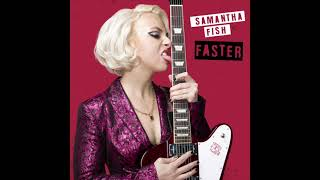 Samantha Fish - All Ice No Whiskey (Official Audio)