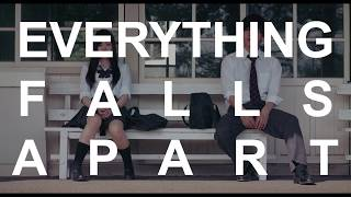 'Everything Falls Apart' 「堕ちていく」 Trailer キャスト 佐分利 眞...