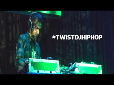 HIP HOP & BREAK BEATS NEW STYLE MUSIC FOR DANCERS 2017