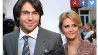 Андрей Малахов впервые показал жену  Не упадите, увидев ее!