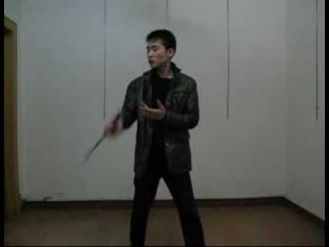 The Best Baton Training Video Ive Ever Seen
