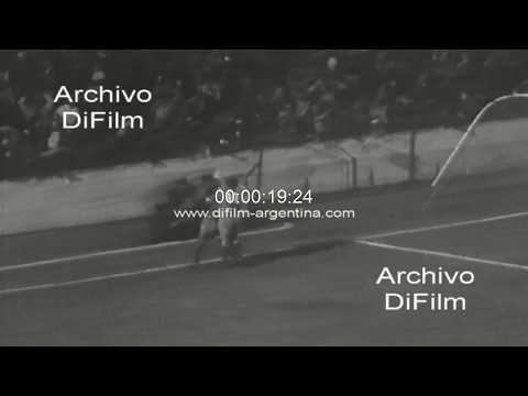 Independiente vs Quilmes - Campeonato Nacional 1976