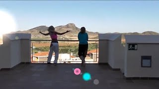 Dance Fusion Retreats - Luxury Holidays -LA MANGA CLUB Resort October 2014