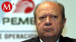 Romero Deschamps Y Su Oscuro Paso Por El Sindicato Petrolero