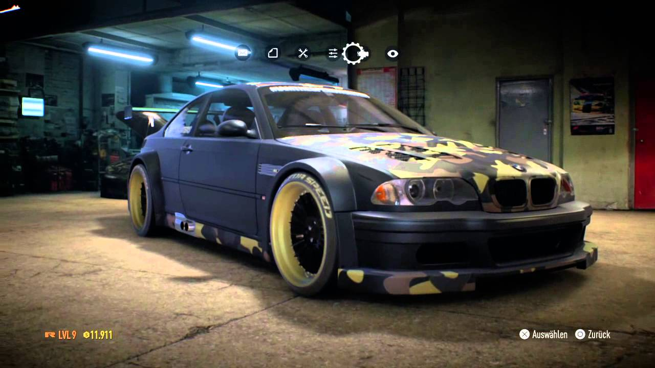 need for speed bmw m3 e46 tuning driving review youtube. Black Bedroom Furniture Sets. Home Design Ideas