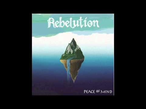Rebelution (feat. Zumbi of Zion-I) - So High