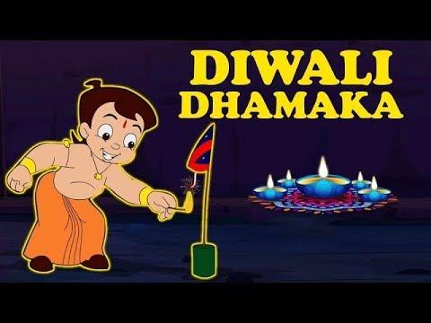 Chhota Bheem - Diwali Dhamaka in Dholakpur