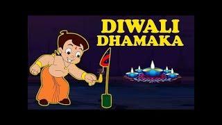 Chhota Bheem - Diwali Dhamaka ..