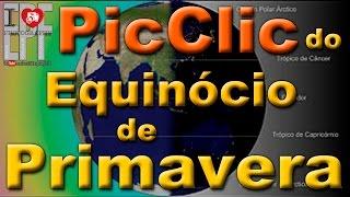 PicClic do Equinócio de Primavera - Parque Orlando Villas-Bôas -Leopoldina