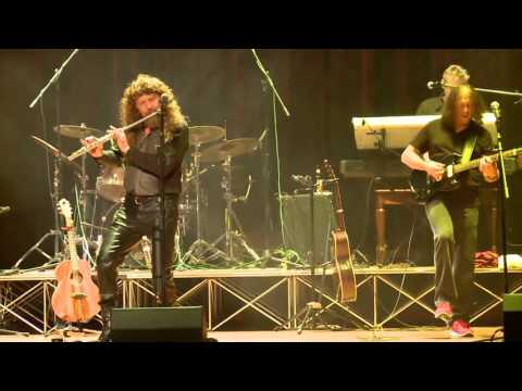 Living With The Past: Jethro Tull Tribute Band Promotional Video