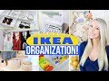 22 Clever IKEA Organization Ideas!